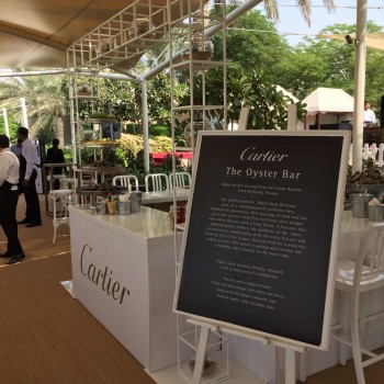 Cartier Polo Challenge - 2016