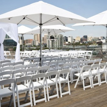 Folding Chairs Event