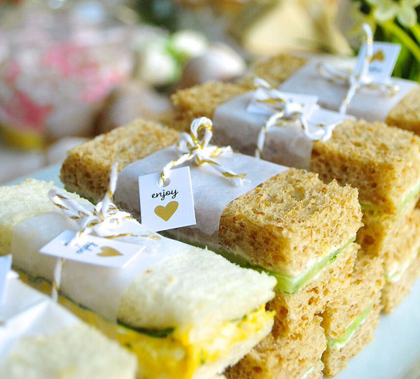 royal events dish catering events dubai