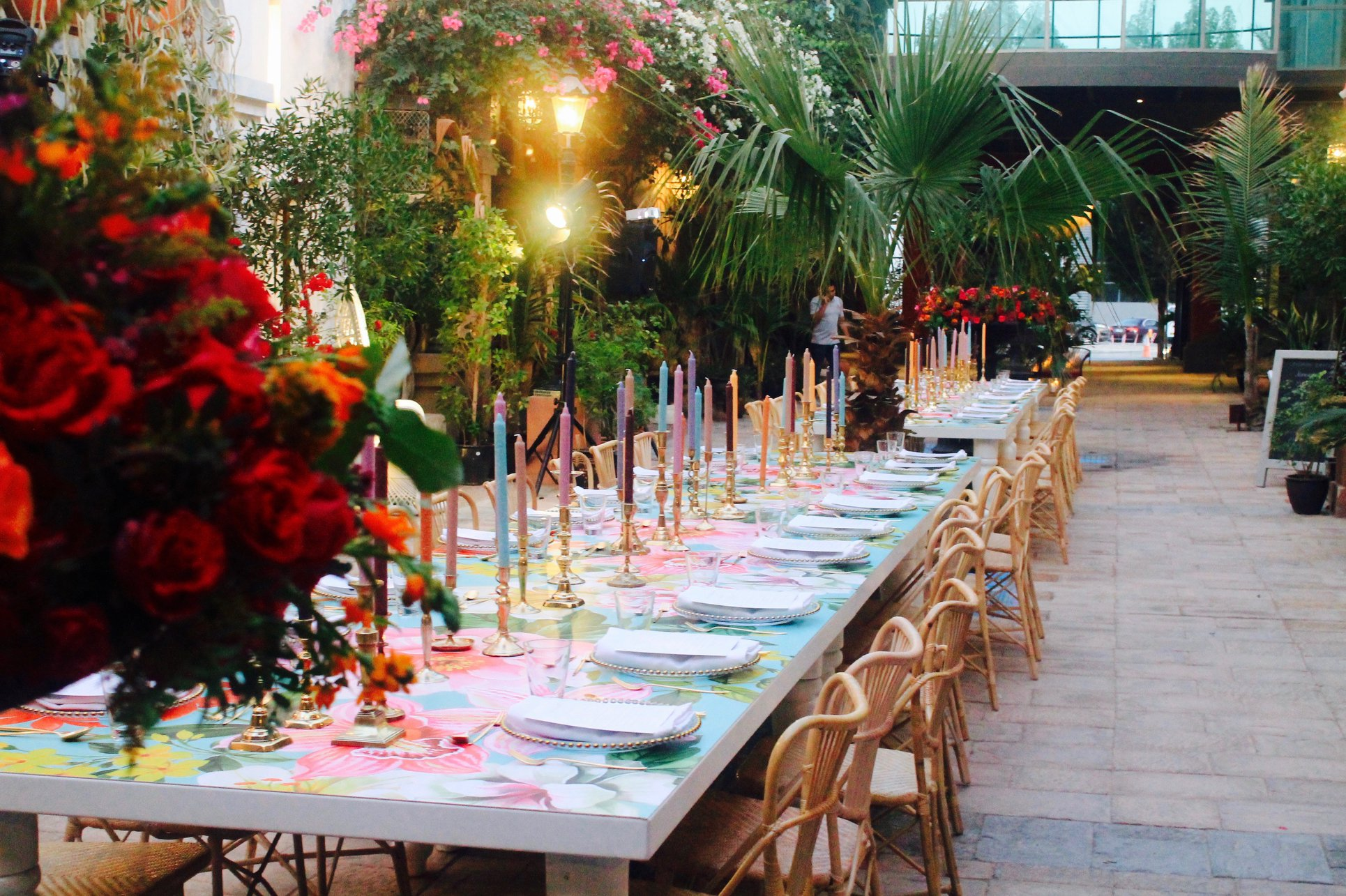 Corporate Catering Dish Catering Amp Events Dubai Abu